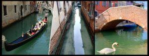 Italy Venice Canal
