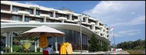 Grand lagoi Hotel Bintan