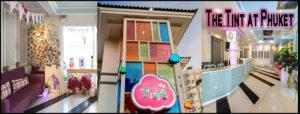 The Tint at Phuket